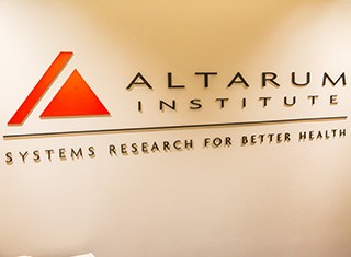 Altarum Careers