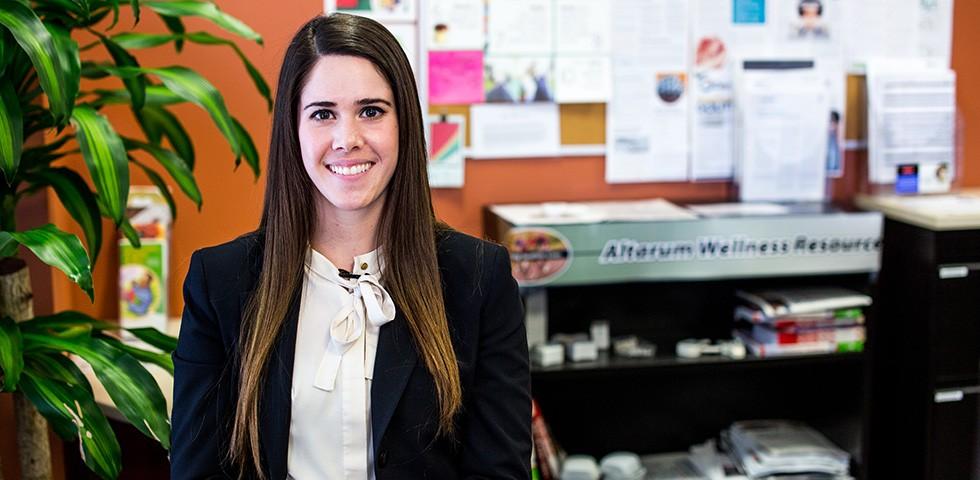 Kristi Cook, Associate Consultant - Altarum Careers