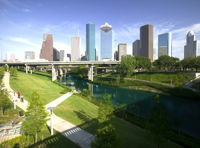 Houston-The City With No Limits Careers