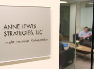 Anne Lewis Strategies Company Image