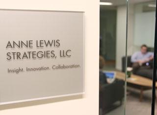 Anne Lewis Strategies Careers