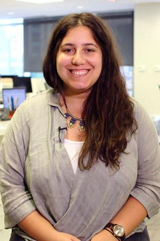 Gabrielle McCarthy, Digital Production Assistant - Anne Lewis Strategies Careers