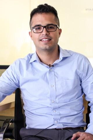Cory Padin, Partner Development Manager - SmartBrief Careers