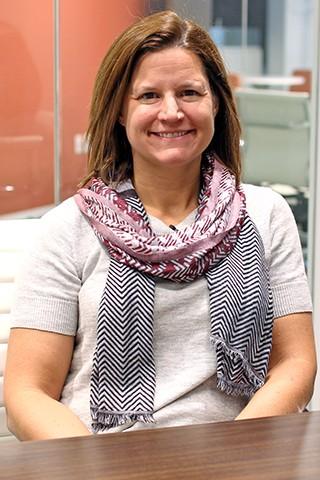 Beth Fulton, Vice President, Customer Success - Clarabridge Careers