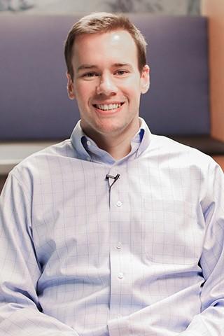Andy Davis, Director, Inside Sales Engagor  - Clarabridge Careers