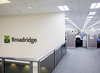 Broadridge Company Image