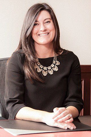 Alyssa Struzenberg, Senior Sales Planning Analyst - Broadridge Careers