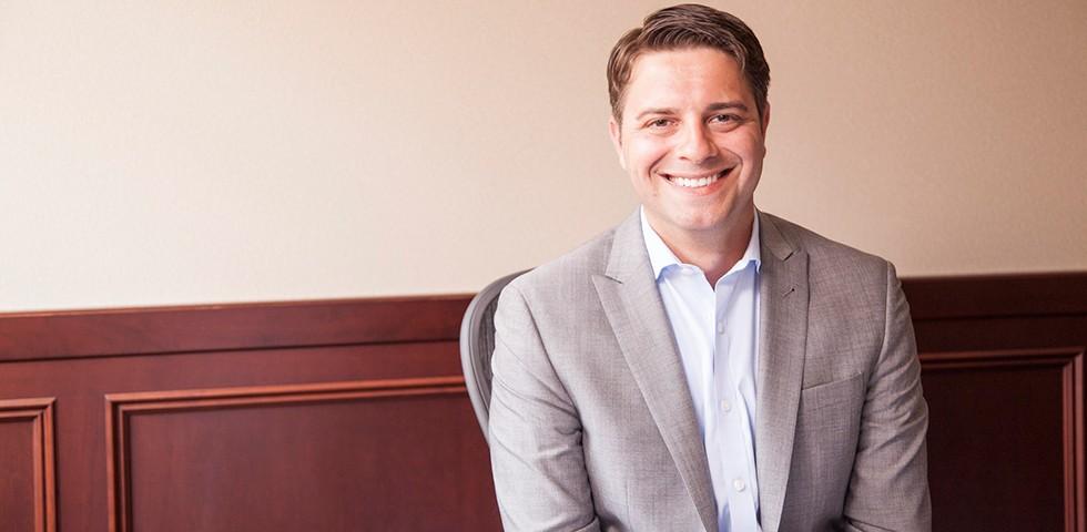 Alexander Remoundos, Senior CRM Business Analyst - Broadridge Careers