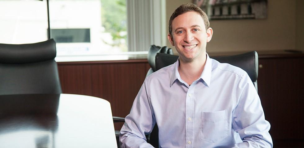 Daniel Cohen, Senior Manager, Operations & Digital Document Solutions - Broadridge Careers