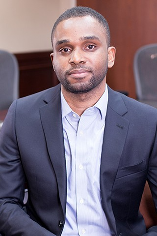 Sherwin Cadore, Account Manager, Global Technology & Operations - Broadridge Careers