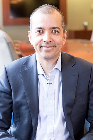 Vijay Mayadas, SVP, Corporate Strategy & Head of U.S. Fixed Income - Broadridge Careers