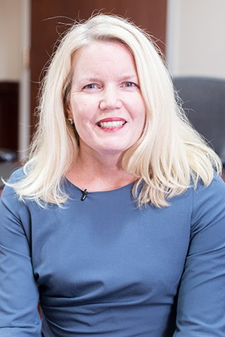 Erika Craven, VP Of Retirement Solutions & Asset Management - Broadridge Careers