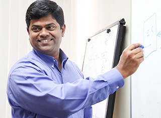 Careers - What Phani Does Director Of Application Development
