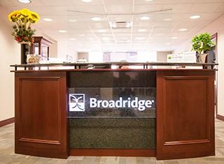 Careers - What Broadridge Does Broadridge 101
