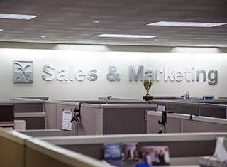 Careers - What Alyssa Does Senior Sales Planning Analyst