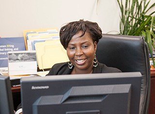 Careers - What Naadia Does