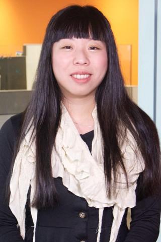 Henrietta Wong, Front-end Engineer - Veeva Careers