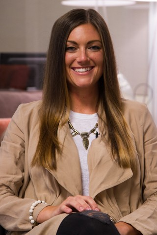 Ashley McGregor, Sales Operations Manager - ClaimTrak Careers