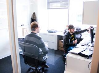 Careers - What Peter Does Director Of Sales Engineering