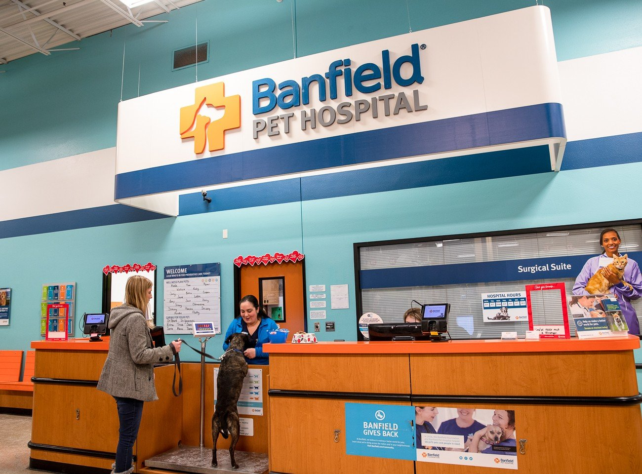 Banfield Pet Hospital Careers