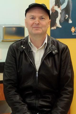 Vadim Svinenko, Senior Director, IT Enterprise Application & Enterprise Architecture - Banfield Pet Hospital Careers