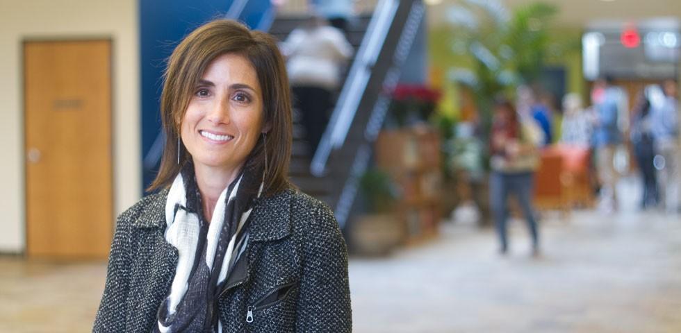 Lisa Yaccino Rogers, Director Of Digital Marketing - Banfield Pet Hospital Careers