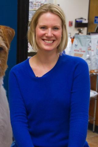 Angela Roberts, Chief Of Staff, Inwood Hospital - Banfield Pet Hospital Careers