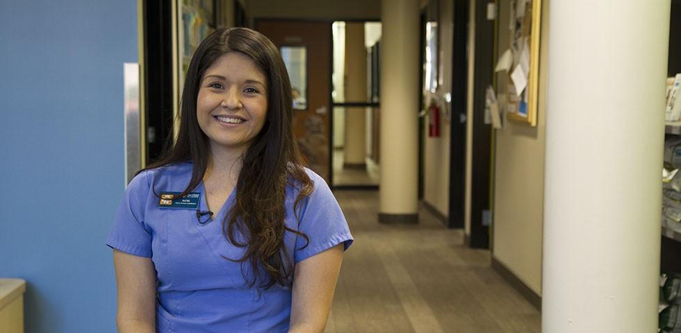 Rachel Ornelas, Client Service Coordinator - Banfield Pet Hospital Careers
