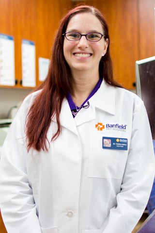 Theresa Merkle, Chief Of Staff - Banfield Pet Hospital Careers
