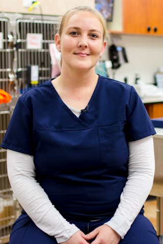 Jennifer Goot, Practice Manager  - Banfield Pet Hospital Careers