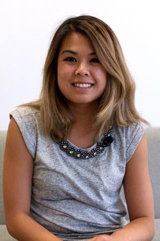 Christine Ton , Senior Sales Planner  - Quantcast Careers