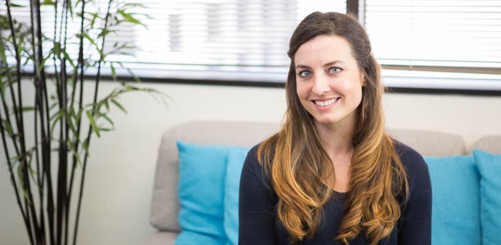 Lindsey McVay, Research Analyst - Quantcast Careers