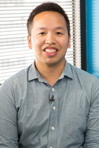 Rodney Champaco, Senior Account Manager - Quantcast Careers