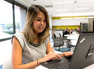 Careers - What Christine Does  Senior Sales Planner