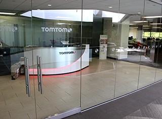 TomTom Careers