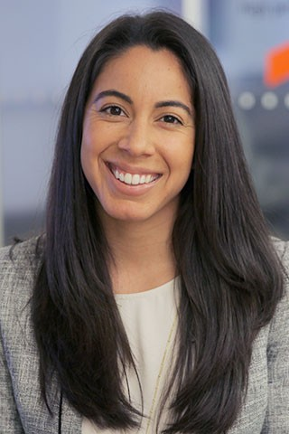 Marissa Rodrigues, Digital Marketing Consultant - Accenture Careers