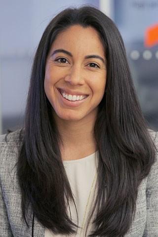 Marissa Rodrigues, Digital Marketing Consultant - Accenture Careers