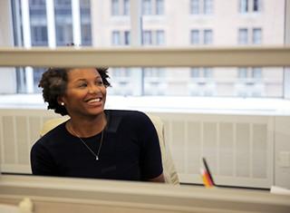 Careers - Nahomie's Story Career Customization