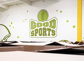 Good Sports Company Image