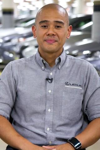 Christian Cajucom, Technician Team Foreman - Penske Motor Group Careers