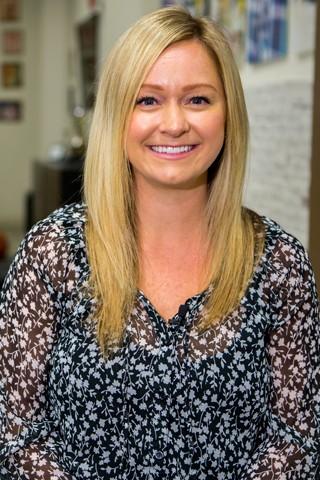 Julia Dryden, Team Lead, Inside Sales - Belly Careers