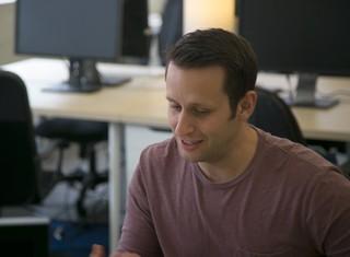 Careers - Matt's Story Big Startup Dreams