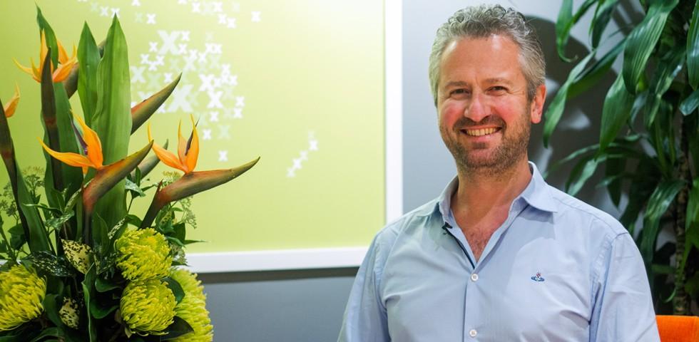 Oisin Lunny, Senior Market Development Manager - OpenMarket Careers