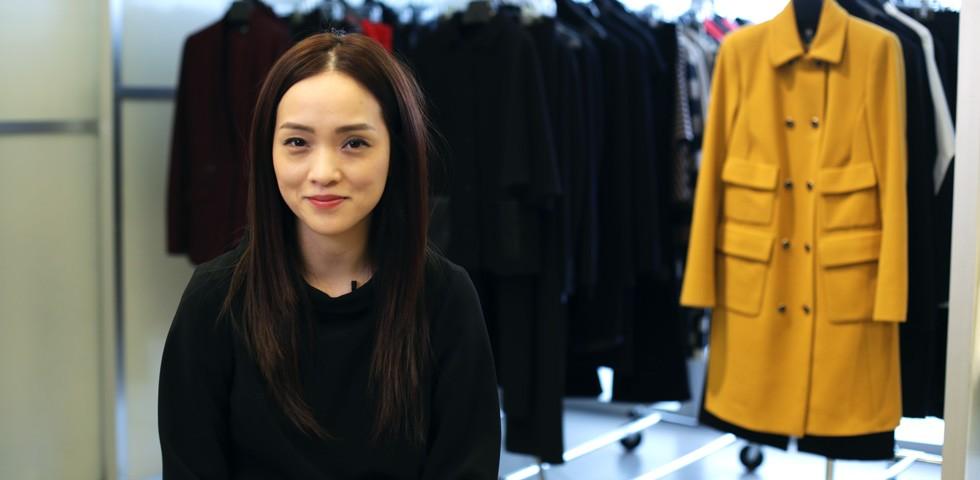 Cindy Hong, Designer - W by Worth Careers