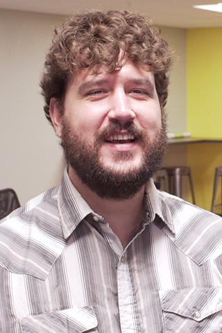 Ben Batschelet, Lead Instructor - Codeup Careers