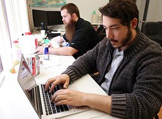 Careers - What Tarek Does Program Alum