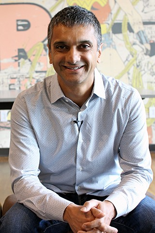 Sanjay Vakil, Senior Director Of Product, Restaurants & Attractions  - TripAdvisor Careers