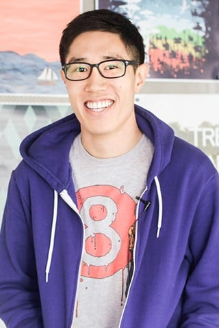 Steve Joo, Customer Experience Hero - Redbubble Careers