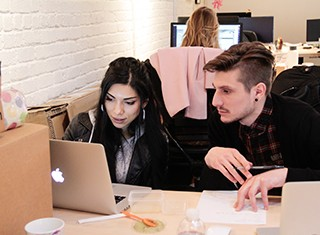 Careers - What Emy Does UX Design Lead