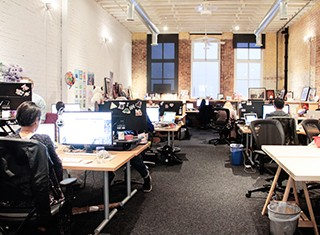 Careers - Office Life  The Australia Office